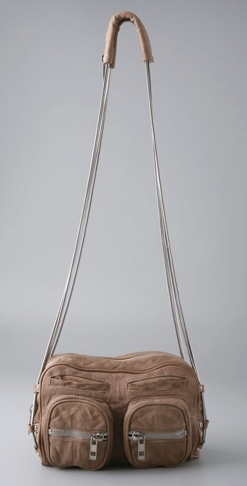 Alexander Wang 114 фото: сумки и одежда, коллекция